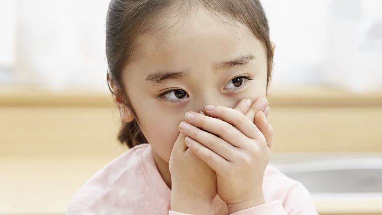 子どもの息が臭いのは普通?気にしすぎ?子どもの口臭の対応 #歯科衛生士の歯の教室