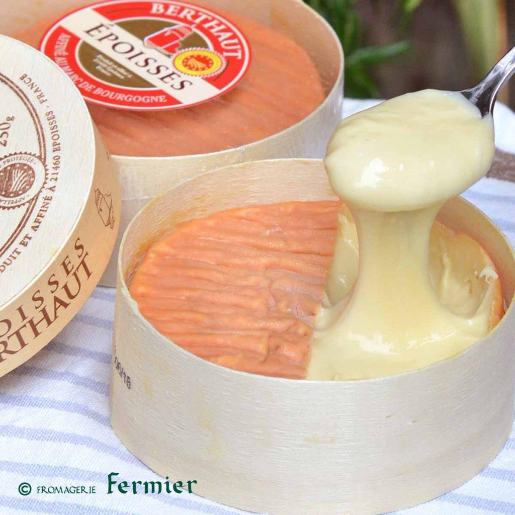 エポワス(牛乳/フランス)