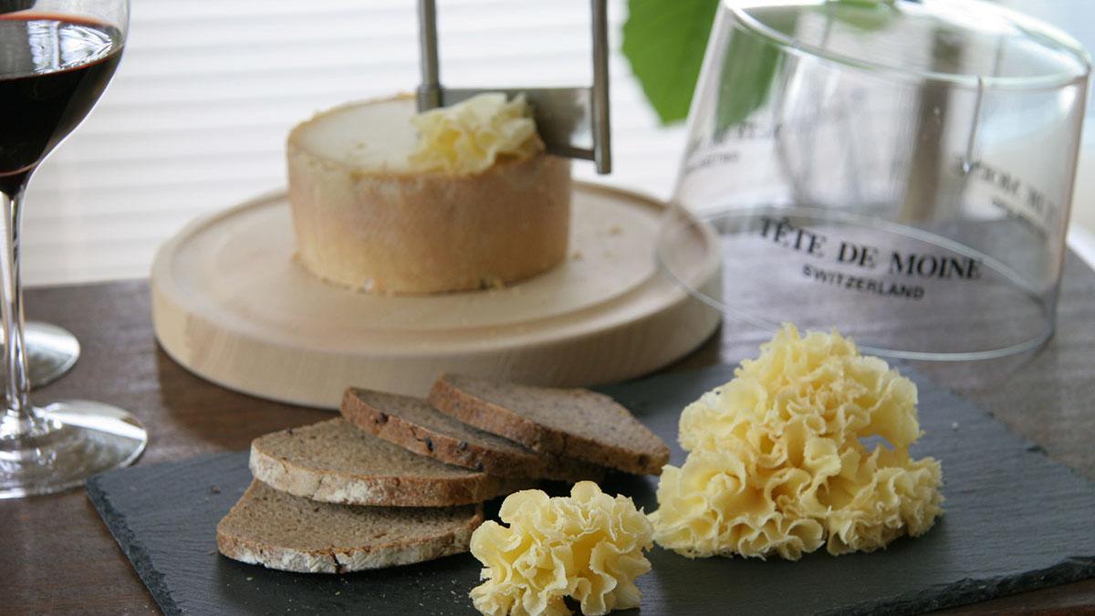 チーズプロフェッショナル推薦!秋に食べたい特別なチーズ5選