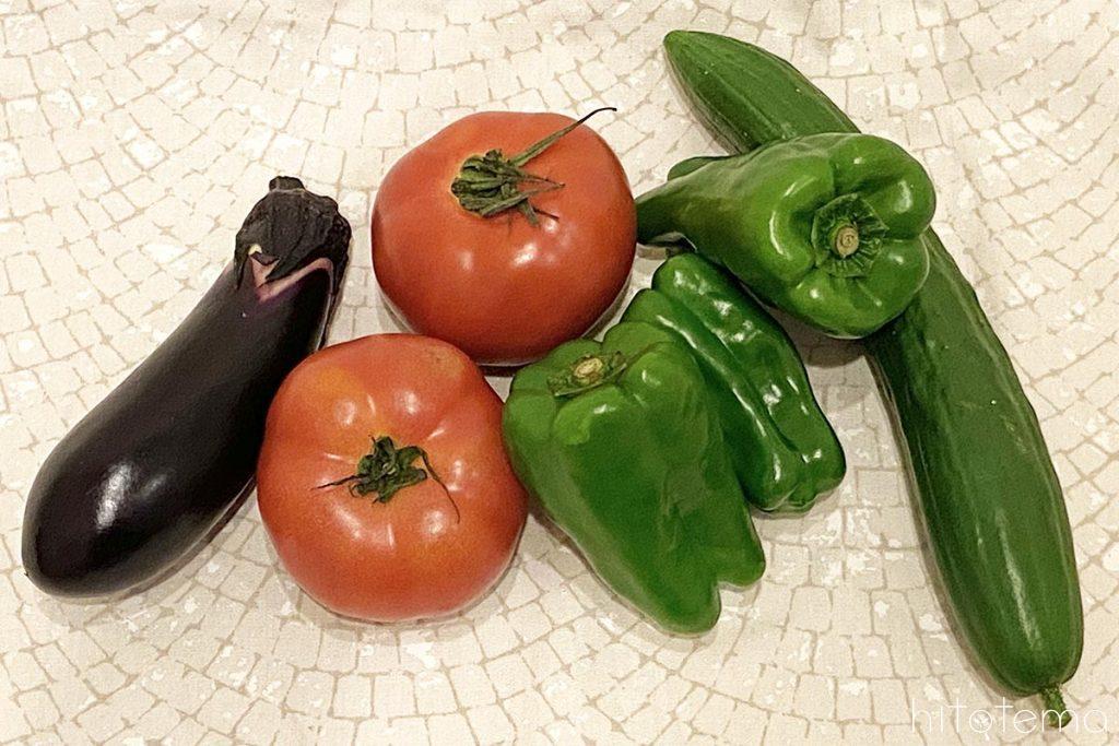 常温保存が適している野菜は?