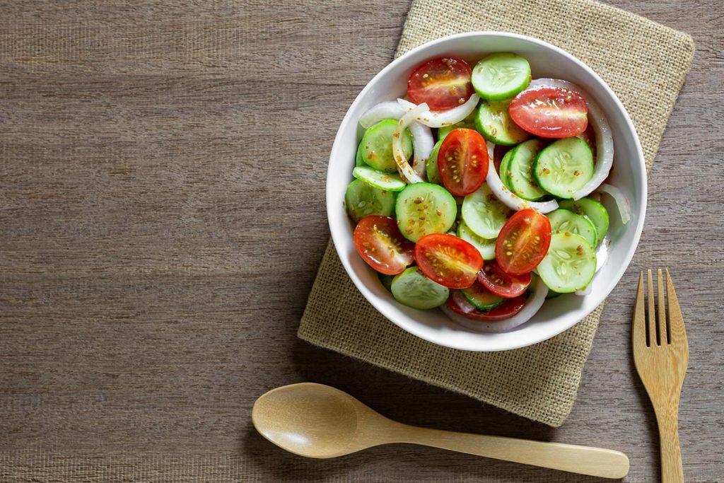 正しい保存方法で野菜の鮮度を保とう!