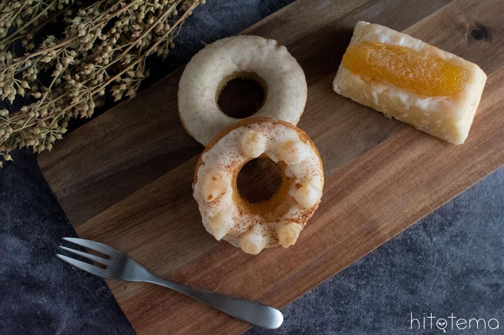 a la ringo(あら、りんご。)の「焼き菓子詰め合わせ」
