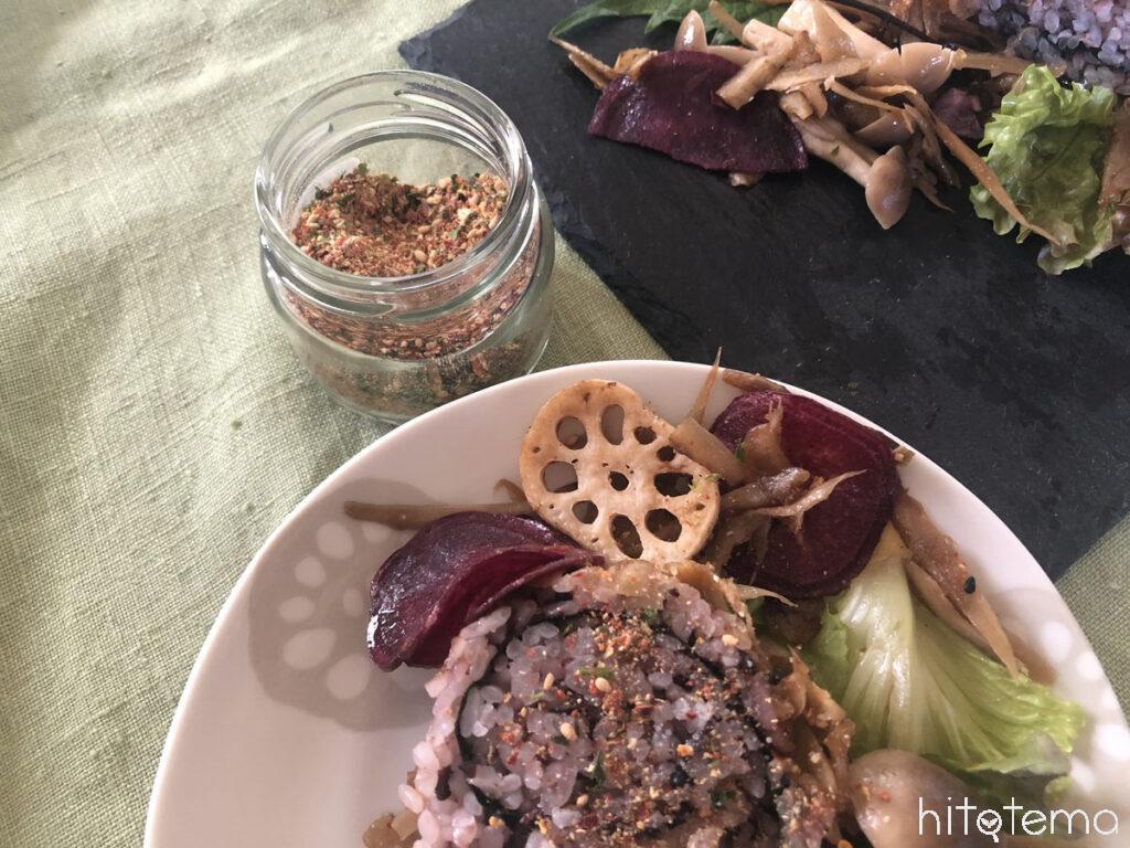 冬の体を労る食材で楽しく美味しい料理