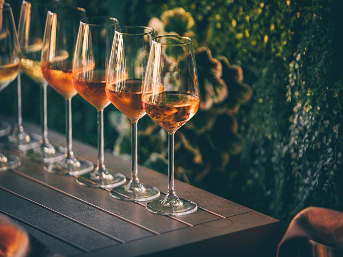 オレンジワイン