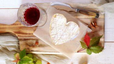 チーズプロフェッショナル推薦!バレンタインに贈りたいチーズ5選