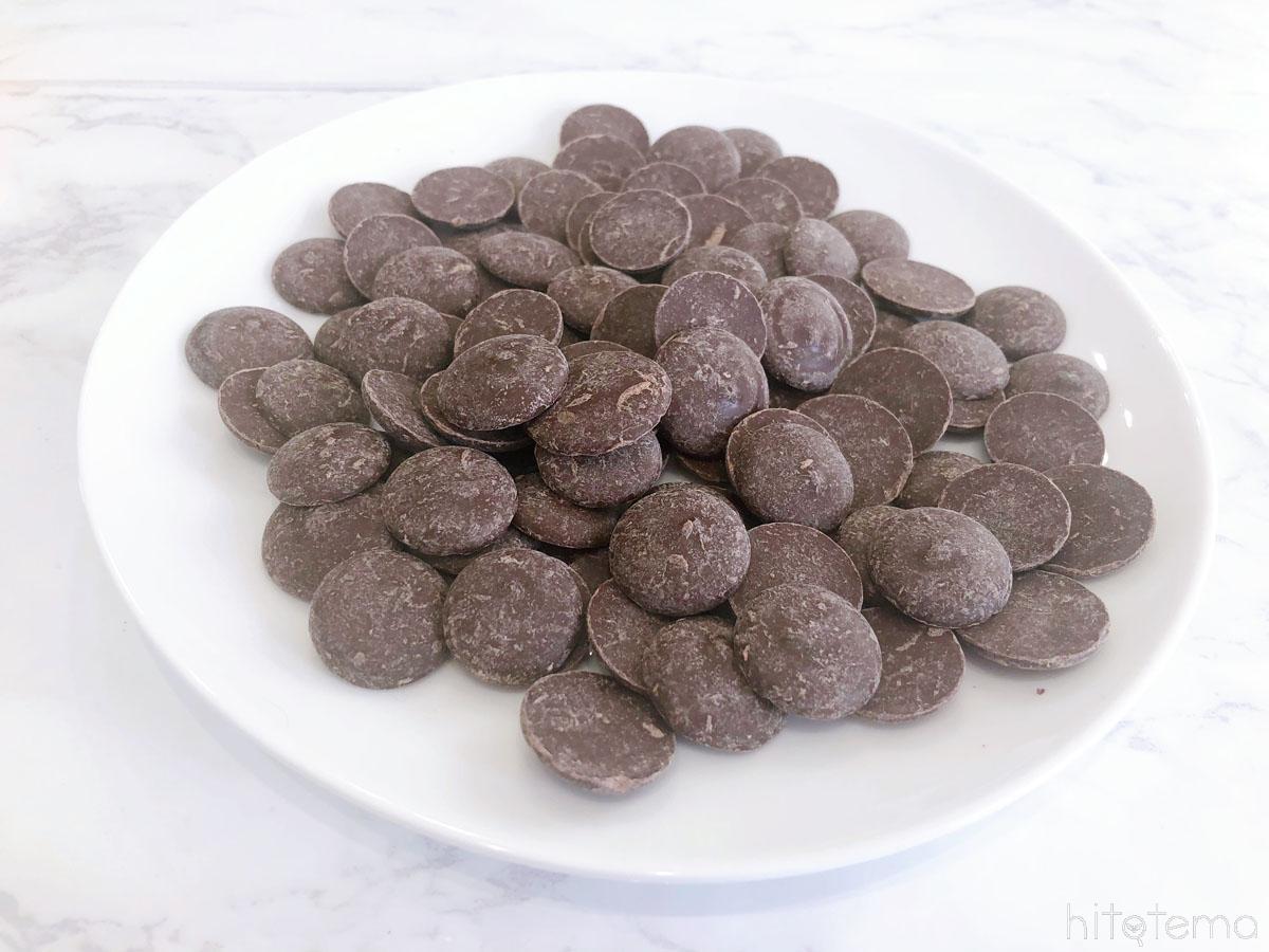 クーベルチュールチョコレートとは?