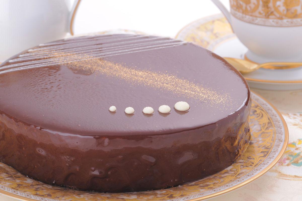 チョコレートコーティングのコツ