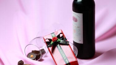 チョコレートとワインの相性ってどうなの?ソムリエが解説
