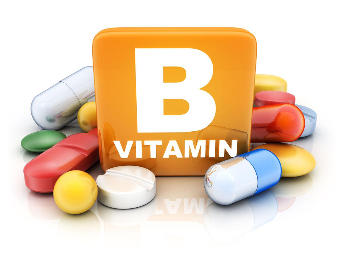 ビタミンBとは?
