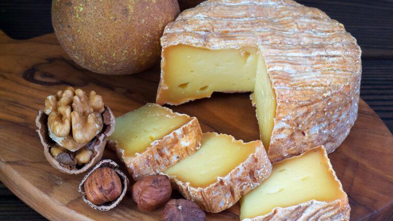 """チーズのプロが推す""""臭いチーズ""""5選!臭いけど美味い?美味いけど臭い?"""