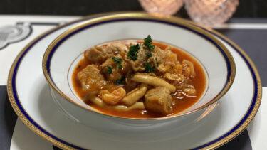 ブルガリアの郷土料理!カヴァルマ(kavarma)のレシピ #世界の料理