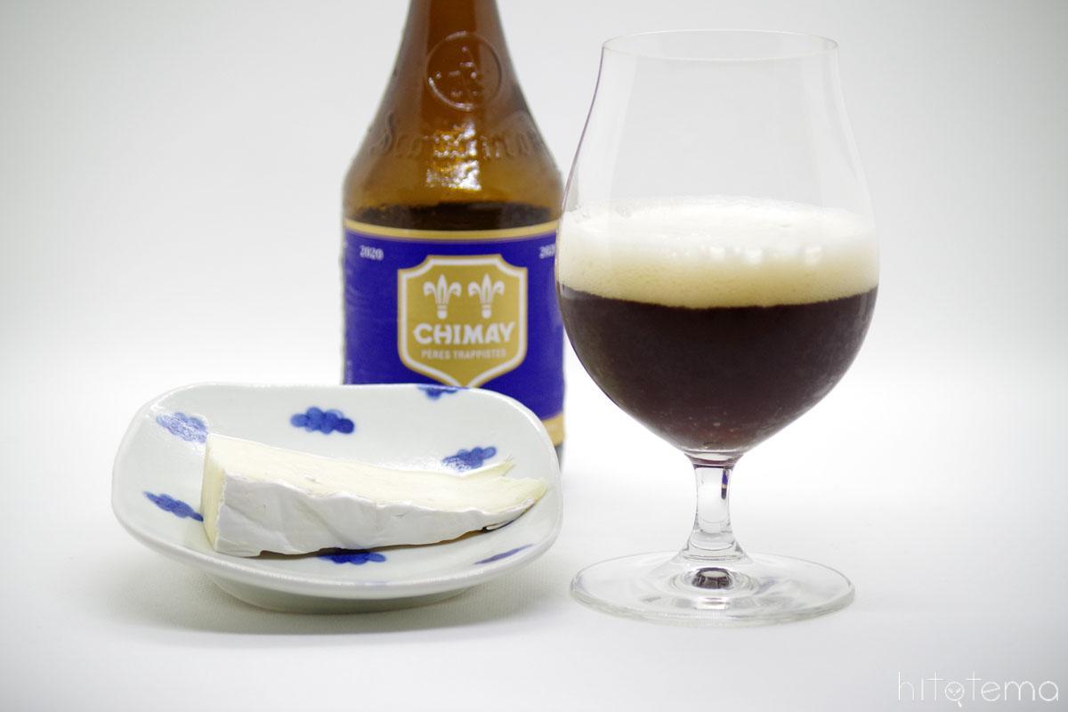 修道院ではビールとチーズがつくられている。