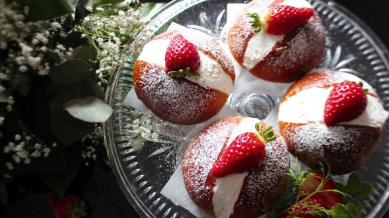 ローマ発、マリトッツォのレシピ。イタリア男の告白手段!?アモーレより甘いお菓子とは#イタリアからのレシピ直行便