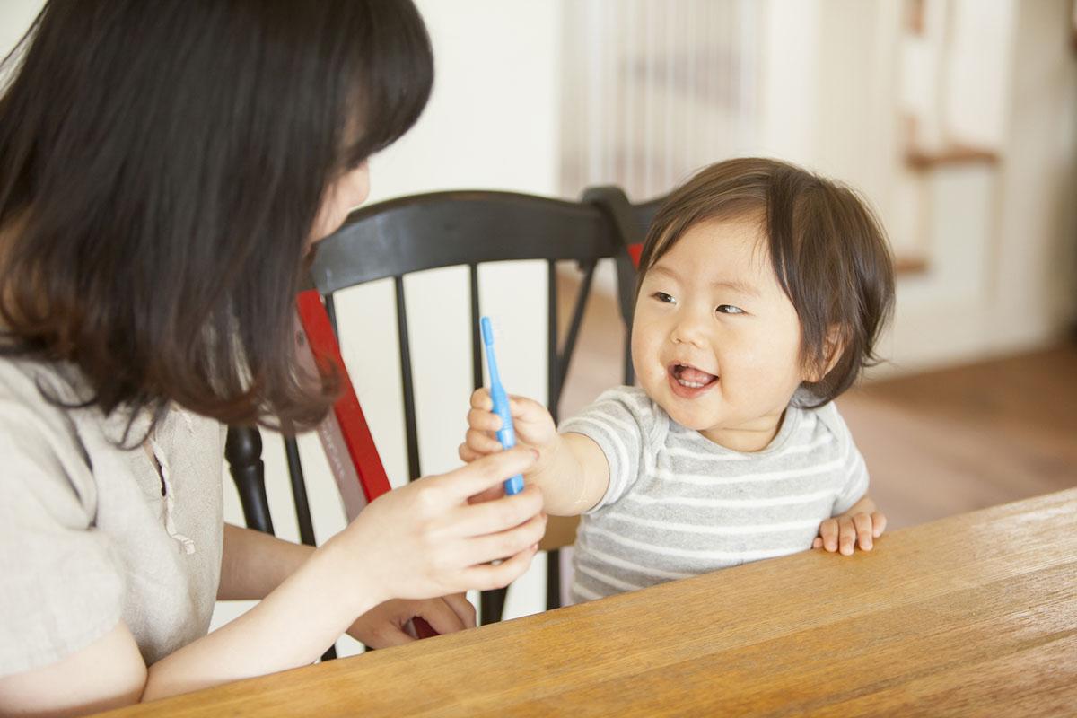 子どもが楽しく自分磨きをするポイント