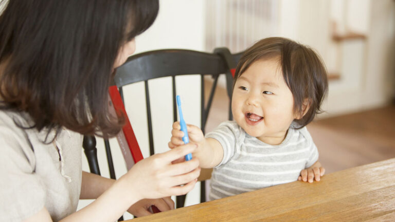 子どもが「自分磨き」できる目安とポイント教えます! #歯科衛生士の歯磨き教室