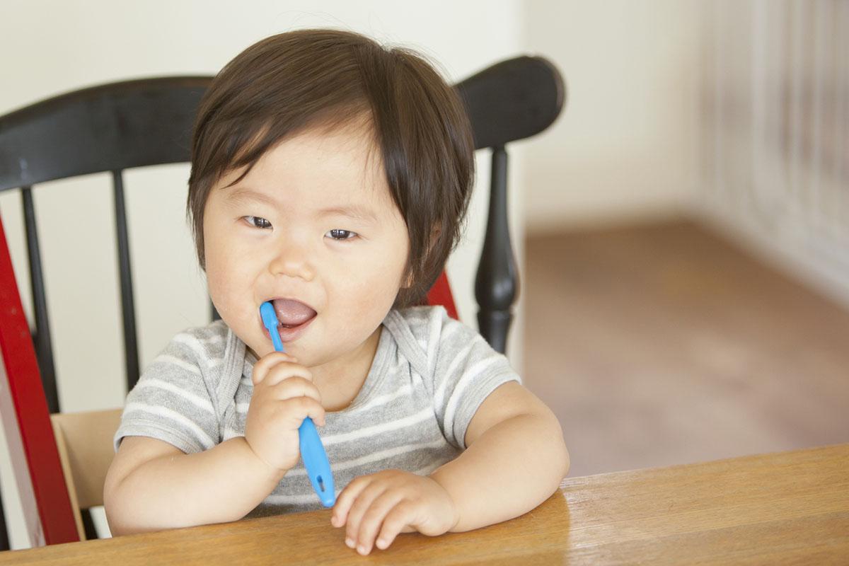 自分磨きの目的は「歯磨きの習慣化」