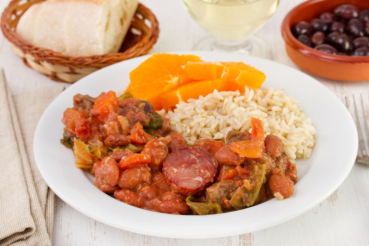 ブラジル料理の特徴