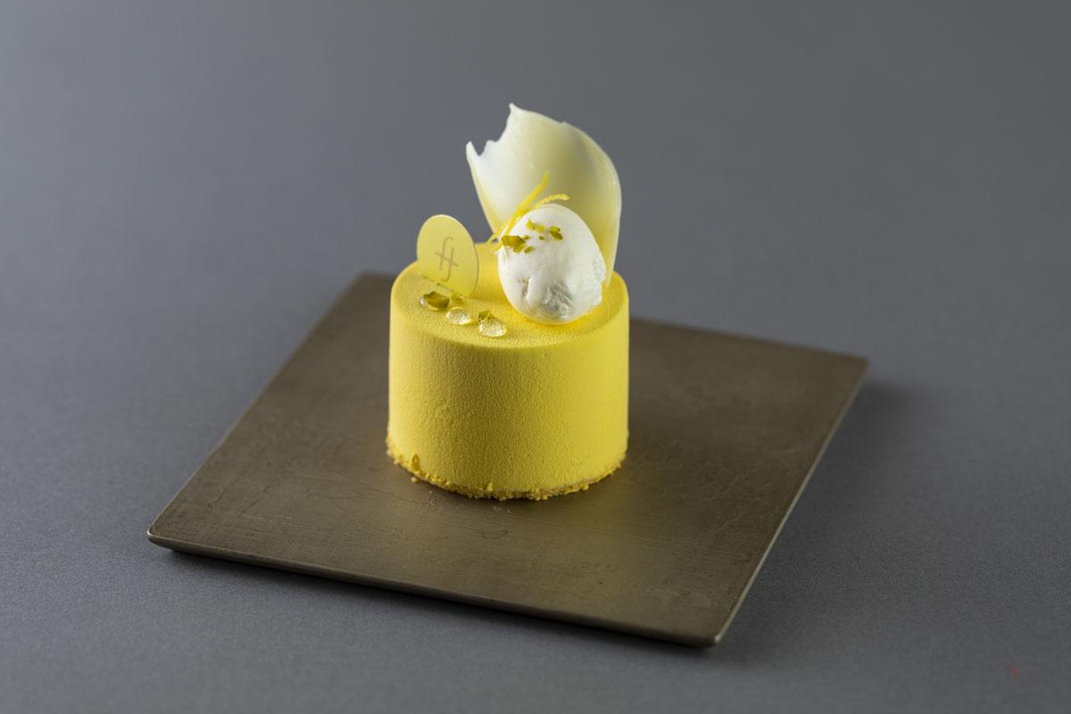小笠原レモンのおいしさを味い尽くす。フラクタスの「mel CITREA(メル シトレア)」