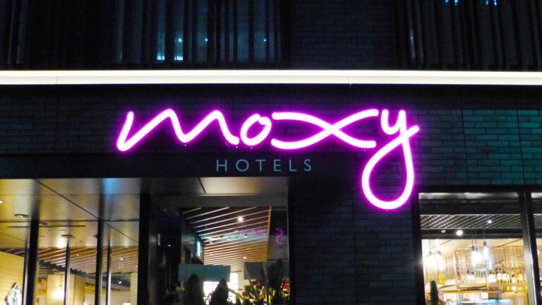 「モクシー京都二条」で京都を遊ぶ!オシャレで便利な、旅を楽しむホテル