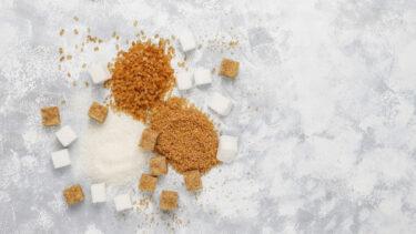 【お菓子作りの砂糖の基本】砂糖の種類や使い分けをプロが解説!