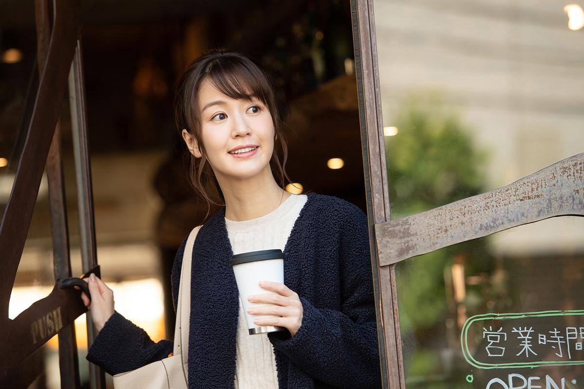 コーヒー(定額制)