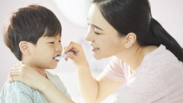 子どもの歯磨きは1日何回がベスト?#歯科衛生士の歯の教室