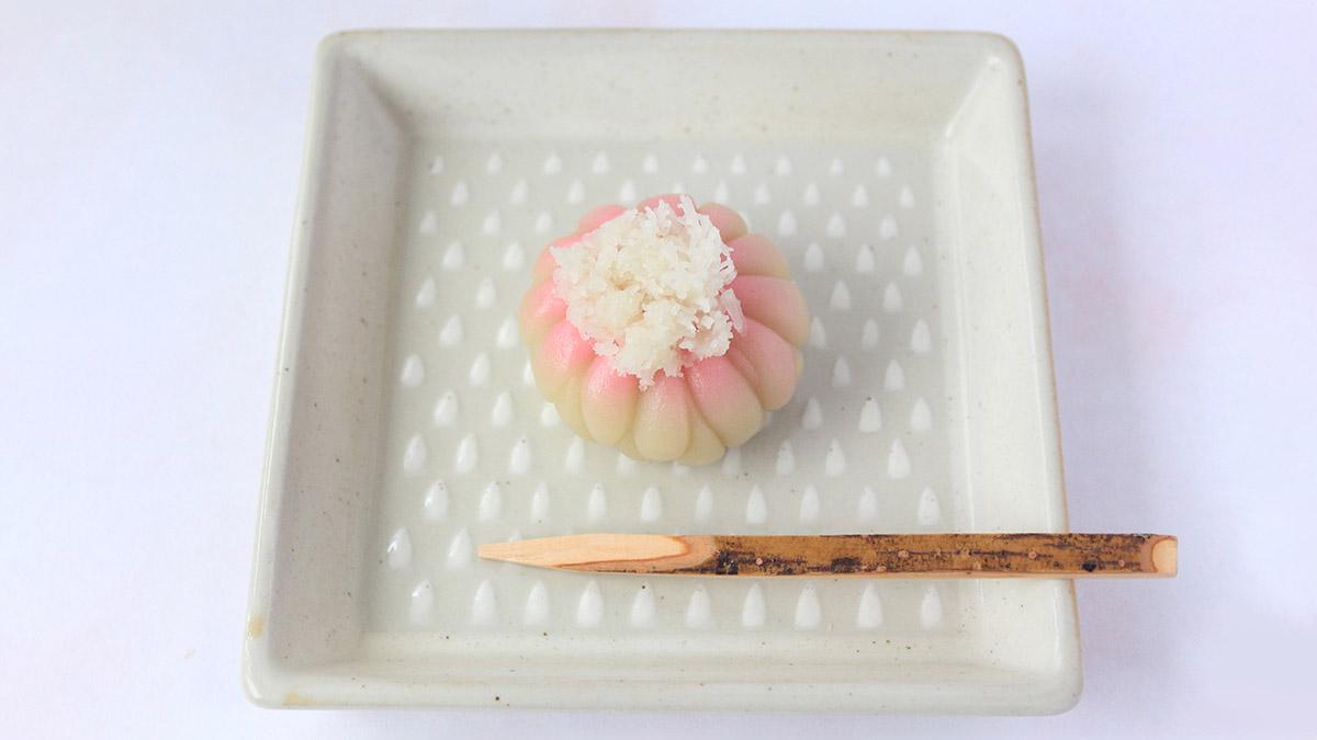 9月の風物詩 #和菓子女子の日記