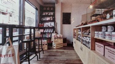 ロンドンの人気店「メルローズ アンド モーガン」日本第1号店が吉祥寺にオープン!