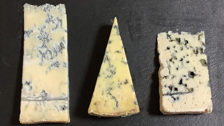 魅惑の青カビチーズの世界~初心者向けから上級者向け、国産まで~