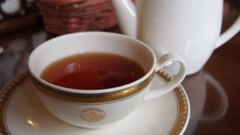 紅茶選びをより楽しく!知っておきたい「紅茶」の豆知識 #ロンドン女子の英国日記