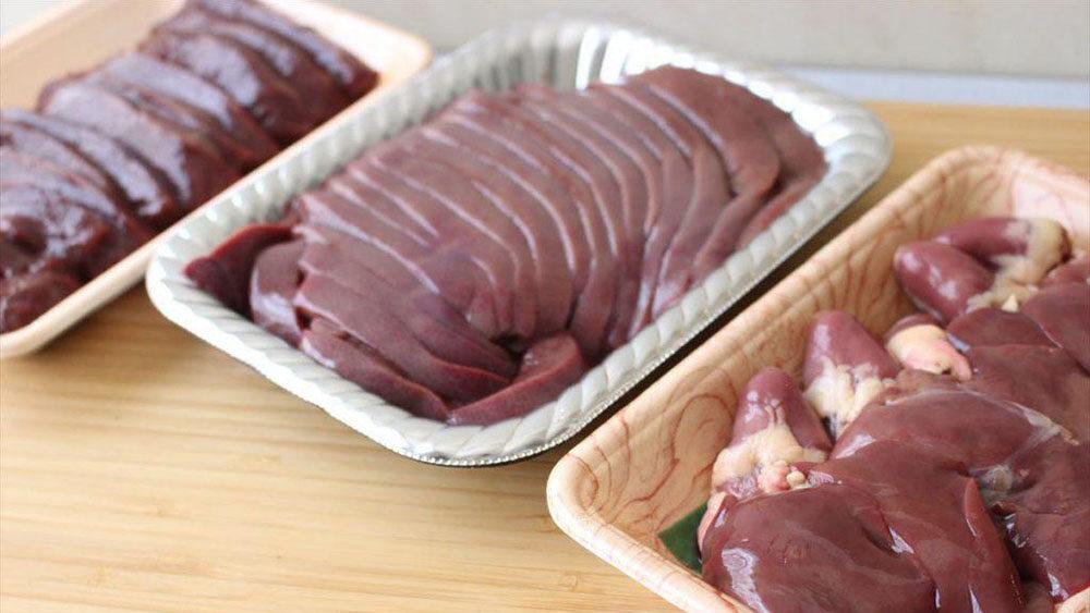 【牛・豚・鶏レバーの違いと下処理のコツ】おすすめレシピ付きでご紹介!
